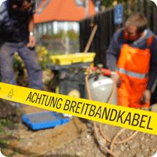 kabel deutschland hausanschluss